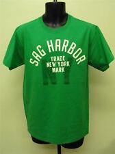 Nuevo- Sag Harbor Nueva York Mediano para Hombres M Camisa