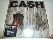 JOHNNY CASH - American II / Unchained ***180gr-Vinyl-LP + MP3-Code***NEW***