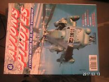 ** Fascicule Avions & Pilotes n°61 Mustang / Les clippers de Panam