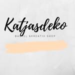 BASTEL * KREATIV SHOP * KATJASDEKO