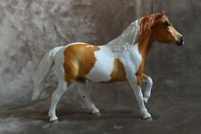 Breyer Traditional Pferd Repaint Modellpferd repainted