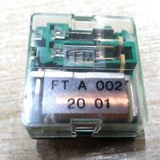 FEME FT-A-002-2001 6 V 6 V Relay Pcb Dpco
