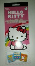 Hello kitty reward stickers