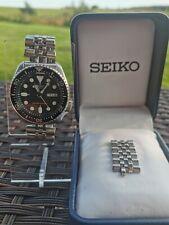 Seiko skx007 7S26 0020