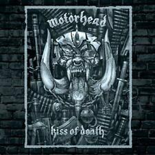 Motorhead - Kiss Of Death (NEW VINYL LP)