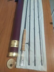 Fly Rod Orvis Zero Gravity