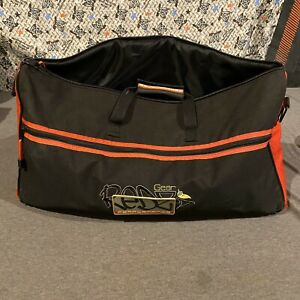 Redz Gear Performance Paintball Gear Bag (used) Free Ship