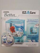 Marina Betta Fish Aquarium: Small   2.5L (PET63)