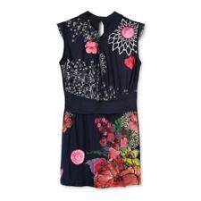 DESIGUAL  BNWT  Silvi Dress - Navy - Size XL; UK 16 approx