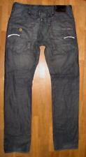 "hüftige G- STAR 3301 Herren- JEANS / Blue- Jeans in blau ca. W32"" /L34"""