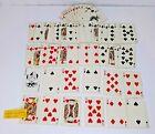 1960's Duratone Advertising Playing Cards Skoal Amstel Heineken Molson's