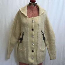 Originales de mujer 1960s 100% lana