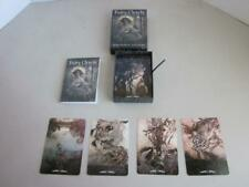 Fairy Oracle cards 36 Card Deck with Guidebook