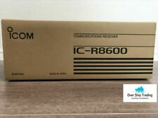 Icom Ic-r8600 Wideband Receiver Empfänger Multimode digital - Like