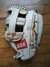 SSK DPG-590 Dimple Baseball Softball Glove 13 Inch RHT