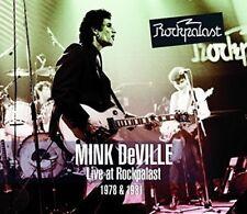 Mink Deville - Live At Rockpalast (2CD and DVD Set)
