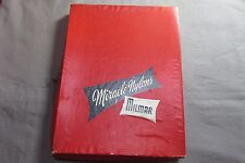 Pair of Vintage Berkshire Nylons in Old Miracle Nylons by Milmar Box