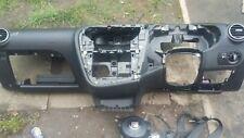 2006-2012 SEAT LEON MK2 1P AIRBAG KIT ,DASH & AIRBAG  BELTS ,DRIVERS AIRBAG