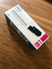 Genuine Dell 1250 1350 1355 C1760 C1765 Magenta Laser Toner Cartridge XMX5D S1AO