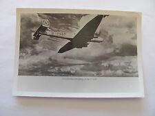 Foto Junkers Ju 86, 10cm x 7cm