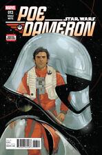 Star Wars: Poe Dameron #13 Marvel Comics NM