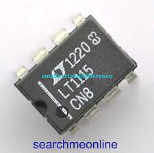 5PCS NEW 100%-Original-Genuine LT1115CN8 LT1115C Ultra-Low Noise