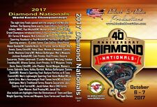 2017 Diamond Nationals World Karate Championships Tournament DVD