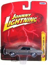 JOHNNY LIGHTNING FOREVER 64 R23 1970 CHEVY MONTE CARLO SS Rubber Tires