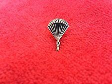 Parachute Hat/Lapel Pin