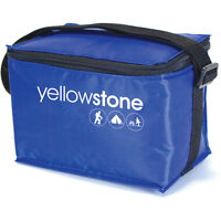 4 Litre Insulated Small Thermal Cooler Cool Bag School Picnic Lunch Box Carry