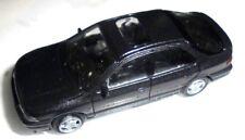 car 1/87 RIETZE 20550 FORD MONDEO GUIA LIFTBACK 1G 1992 MET BLACK  NEW NO BOX