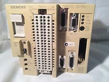 SIEMENS 6ES5 095-8MB03 S5 95U Central Unit