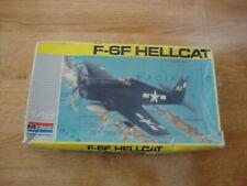 Airfix 1//24 Grumman F6F-5 HellcatResin Dummy Fuel Tank ends.