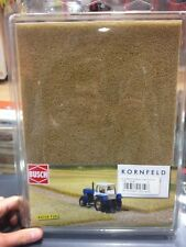 TAPETE CAMPO DE CEREALES 297x210mm 1:87 H0 1:160 N BUSCH 1310