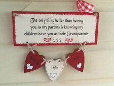French Country Custom Made Decorative Wall Plaques