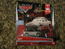 DISNEY PIXAR CARS BERT  LOST AND FOUND! SERIES