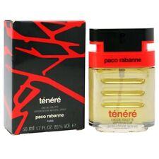Paco Rabanne Tenere 1.7oz Eau de Toilette after Shave Perfume Man Ténéré 419