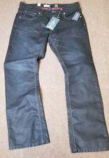 Antique Rivet Men's Straight Leg Jeans Size 38x32 AR1294SS NWT MSRP $125