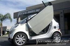 Smart Car for two Vertical doors inc. BOLT ON lambo door kit . MAKE AN OFFER!!!