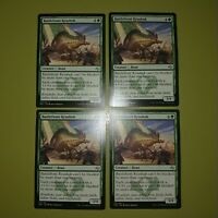 Battlefront Krushok x4 Fate Reforged 4x Playset Magic the Gathering MTG