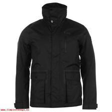 Helly Hansen Mens Fjord LW Jacket Coat Navy Full Zip Hidden Hood UK size S Small