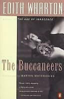 The Buccaneers Hardcover Edith Wharton