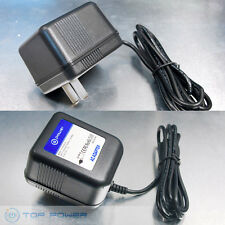 fits Alesis DEQ230 Graphic EQ AC ADAPTER CHARGER Class 2 transformer Power Suppl