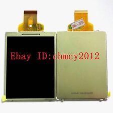 NEW LCD Display Screen For SONY DSC-W330 W360 DSC-W390 W550 W560 W580 W650 H70