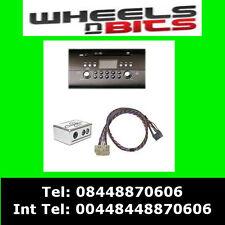 Connette 2 CTVSZX001 Suzuki Grand Vitara Swift AUX iPod Adattatore Interfaccia