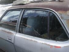 FORD genuine anti sun full set glass plus rear demist  fit xc gxl falcon sedan