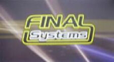 Glass Fibre Laminating Polyester Resin Final Systems 5L