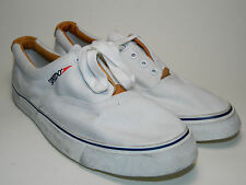 Speedo Casual Canvas Shoes / Men Size 11 / Deadstock Condition