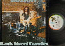 PAUL KOSSOFF BACK STREET CRAWLER the Free LP re NMINT