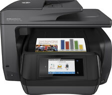 HP - OfficeJet Pro 8720 Wireless All-In-One Printer